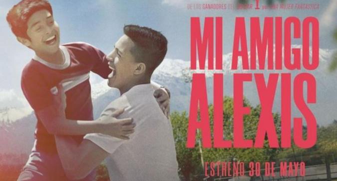 Manchester United: Alexis Sanchez debutta da attore