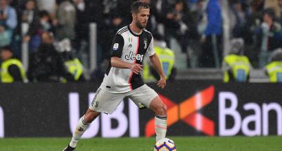 Bosnia, Pjanic sfida l'Italia: