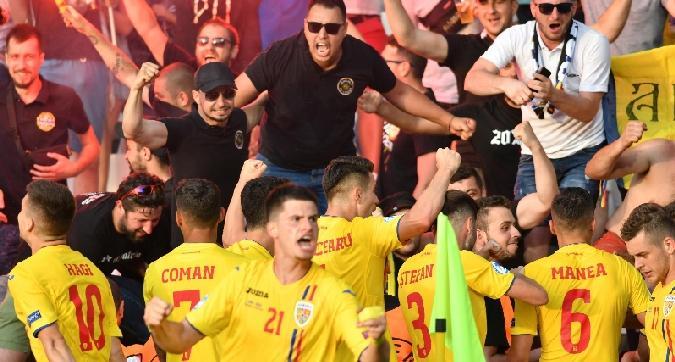 Euro U21, Romania e Francia volano