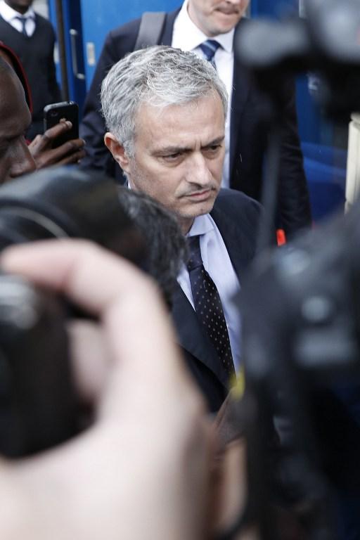 Chelsea: Mourinho-Carneiro, pace fatta