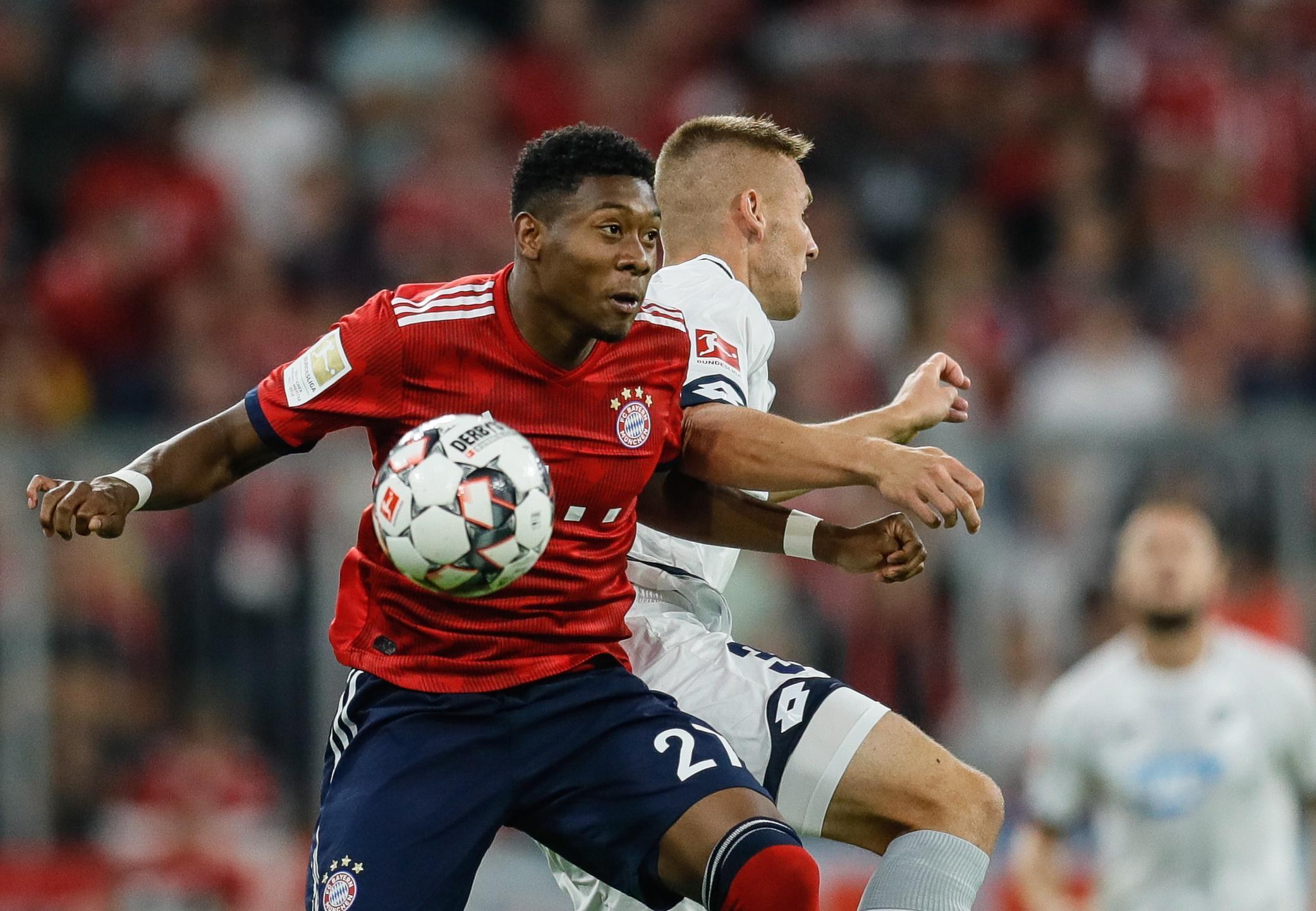 Bundesliga: il Bayern di Kovac vince all'esordio
