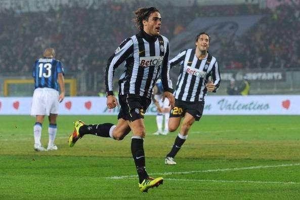 Matri - Acquistato a gennaio 2011 segna 9 gol in 16 partite