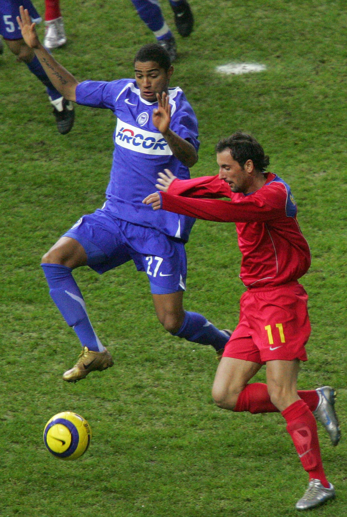 Boateng, il giramondo del gol