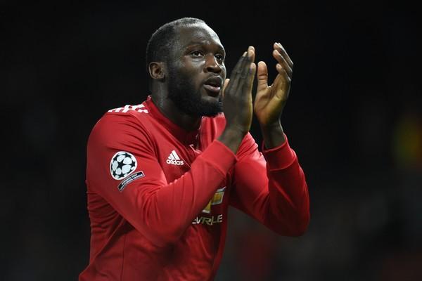Lukaku, attaccante, pagato dal Manchester Utd 85 mln