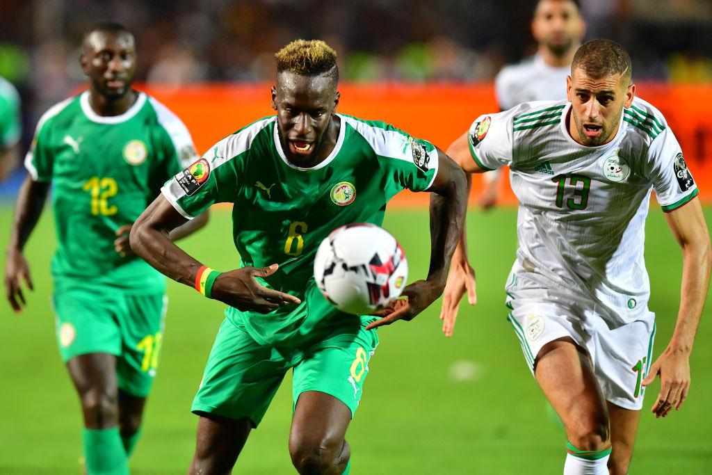 Allo stadio Internazionale del Cairo l'Algeria si laurea campione d'Africa per la seconda volta nella sua storia. Le Volpi del deserto battono in fina...