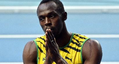 Usain Bolt, Foto IPP