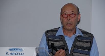 Sport in lutto, è scomparso il professor Arcelli