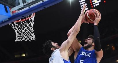 Basket, Europei 2015: Israele distrutto, Italia ai quarti