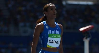400 M DONNE: LIBANIA GRENOT IN FINALE