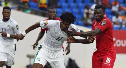 Coppa d'Africa: Costa d'Avorio flop