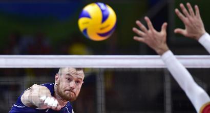 Volley, caso Zaytsev: la Fipav apre al ritorno