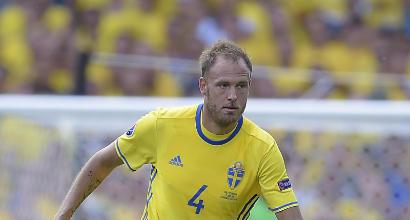 """Per gli svedesi è stato un sorteggio da """"incubo"""""""