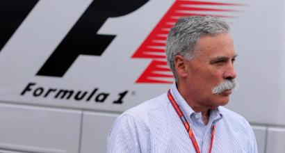 """F1, Carey rassicura Marchionne: """"Non vogliamo diventare una NASCAR-2"""""""