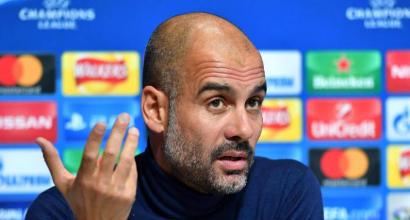C'è anche Guardiola in corsa per il Psg: sfida a Conte, Mourinho e Mancini
