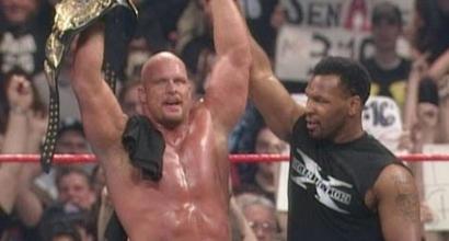 Mike Tyson torna sul ring? Il wrestling lo chiama