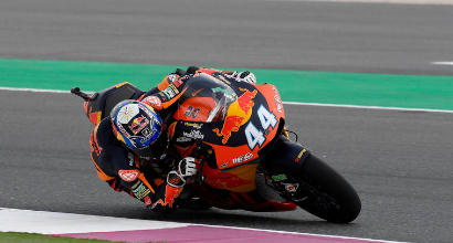 MotoGP, Miguel Oliveira firma con la KTM del team Tech 3 per il 2019