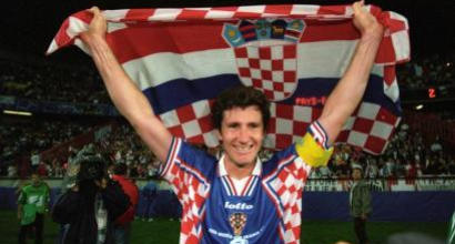 Francia 1998, la seconda squadra: una Croazia stellare spaventa i padroni di casa