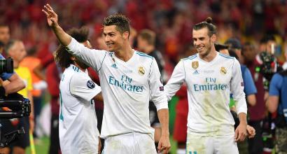 Ronaldo e la Juve vicini, affare da 100 milioni: ingaggio stellare