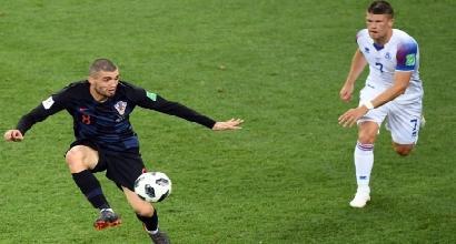 Calciomercato Real Madrid, Kovacic non si allena: vuole la cessione
