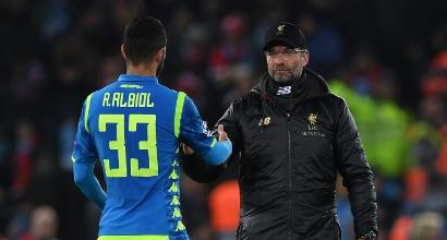 """Liverpool, Klopp esalta i suoi gioielli: """"Salah incredibile e che parata di Alisson"""""""