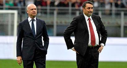 Fassone al contrattacco: fa causa al Milan e chiede l'annullamento del licenziamento
