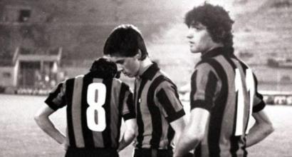 Quando l'Inter scartò Ancelotti e preferì Beccalossi