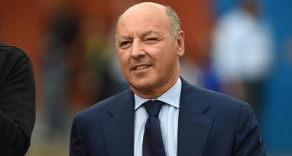L'Inter sfida la Roma per De Paul