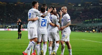 Senza Icardi l'Inter sa solo vincere. E Perisic è rinato