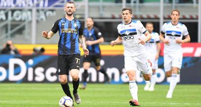 Inter, lesione confermata per Brozovic: salta Frosinone e Roma, in dubbio per la Juve