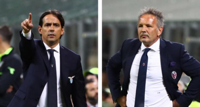 """Juve, senti Tare: """"Inzaghi? Per noi deve restare"""""""