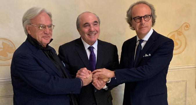 Ufficiale, la Fiorentina a Commisso