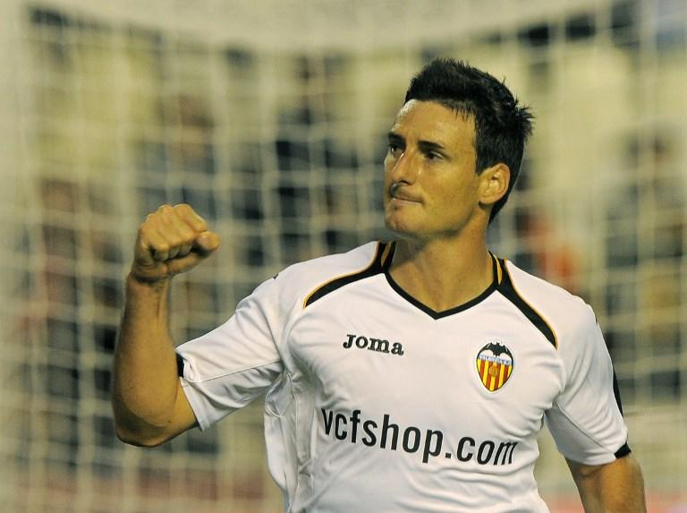 Aritz Aduriz, 154 gol in Liga