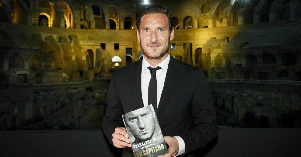 Francesco Totti - 2018