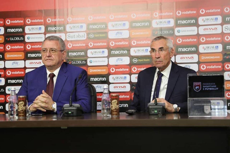 Edy Reja è il nuovo commissario tecnico della nazionale albanese. L'ex allenatore di Lazio, Napoli e Atalanta, ha firmato a Tirana il contratto che lo...
