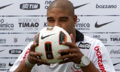 Adriano, foto AP