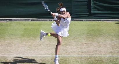 Wimbledon: in semifinale sarà Serena Williams-Sharapova