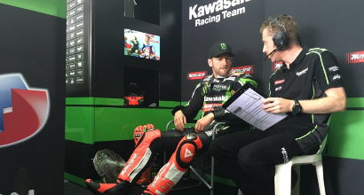 Superbike, Malesia: Sykes domina in Superpole