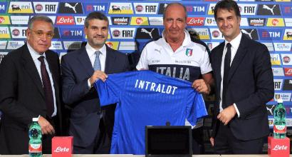 Intralot sponsor della nazionale Italiana, scoppiano i primi consensi