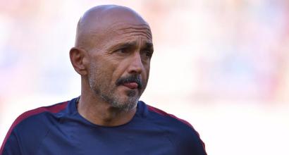 SERIE A. Prova di forza della Roma, Napoli battuto in casa 3-1