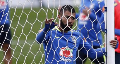 Inter, Gabigol via a gennaio?
