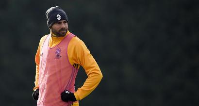 Juventus, un Barzagli ritrovato: