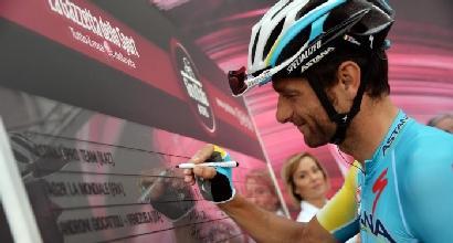 Scarponi, dai piazzamenti alla vittoria del Giro d'Italia 2011