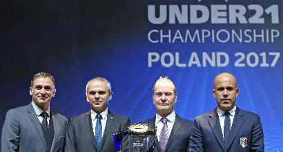 Europei Under 21: ci sarà la quarta sostituzione. Ai supplementari
