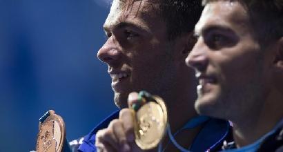 Mondiali di Nuoto, ultima giornata: l'Italia sogna con Paltrinieri-Detti