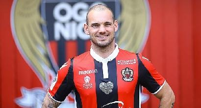"""Sneijder: """"Occhio Napoli, ci credo"""""""