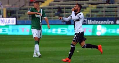 Serie B: festa Parma contro l'Avellino, vittoria per 2-0. Il Foggia passa con la Pro Vercelli