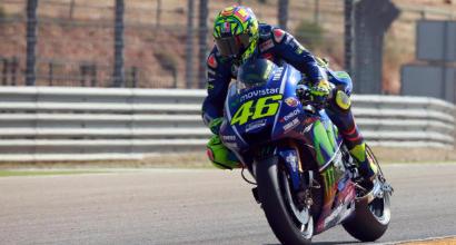 """MotoGP, Rossi: """"Se non ci fosse Valencia avrei vinto 11 mondiali"""""""