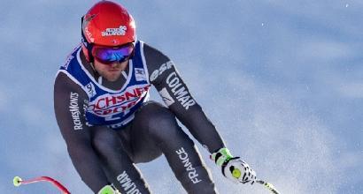 Tragedia nello sci: il discesista Poisson muore cadendo in allenamento