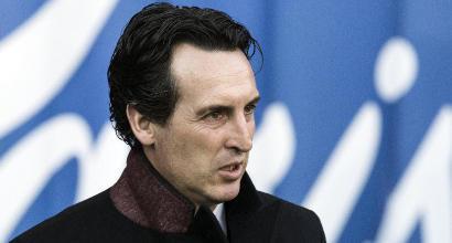 """Champions, Emery carica il Psg: """"Il Real non sa cosa lo aspetta a Parigi"""""""
