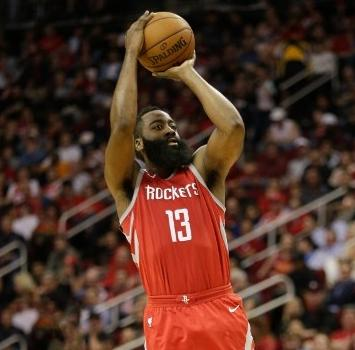 Nba, fenomeno Harden: Houston interrompe la striscia di Portland